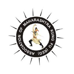 Logo of 12th Maharashtra State Kungfu Championship 2017