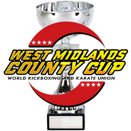 Logo of West Midlands County Cup Open (Double Elimination)