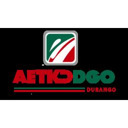 Logo of Selectivo Estatal Juegos Nacionales CONADE Durango 2021