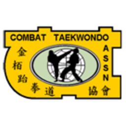 Logo of Combat Taekwondo Open