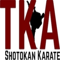 Logo of 2019 TKA Ireland Open Ippon Youth Championships