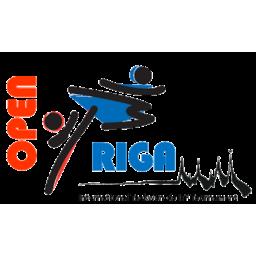 Logo of LTCS Championship Open Riga