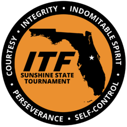Logo of 2019 Sunshine State ITF Open