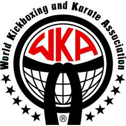 Logo of WKA Mat Sports English Open