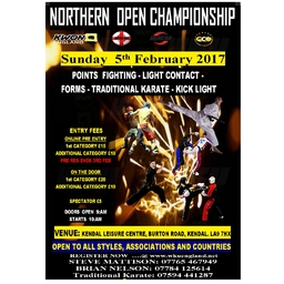 Logo of North West Open