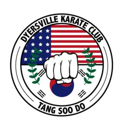 Logo of Dyersville Karate Club's 6th Annual Open Karate Tournament