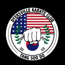 Logo of Dyersville Karate Club's 6th Annual Open Karate Tournament