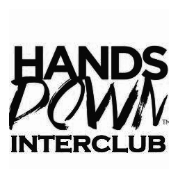 Logo of Hands Down Interclub 3