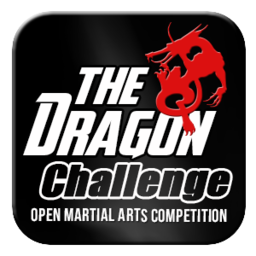 Logo of Dragon Challenge 2017