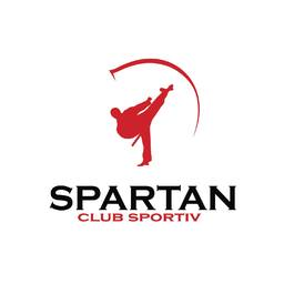Taekwon-Do Club Spartan