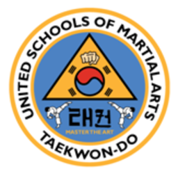 Logo of USMA Taekwon-do championship Series 2