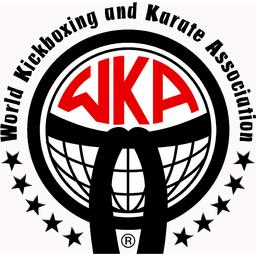 Logo of WKA British Championships