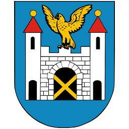 Logo of Wojewódzka Olimpiada Młodzieży 2018
