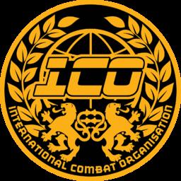 Logo of ICO BRITISH OPEN