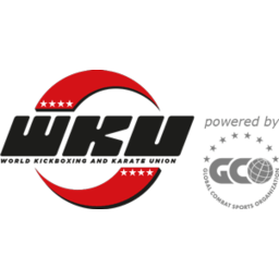 Logo of WKU Amateur World Junior Thai Boxing Open