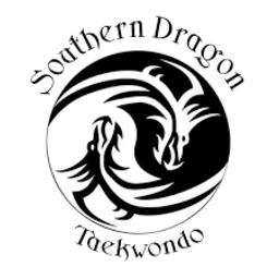 Logo of Southern Dragon TKD Fall 2019