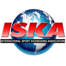 Logo of ISKA English National Championships