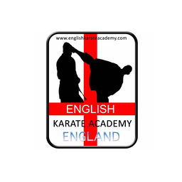 Logo of English Karate Academy Kata and Juruken Competition