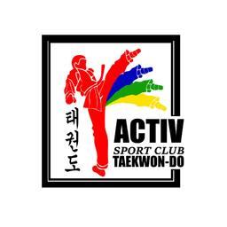 Taekwon-Do Club ACTIV