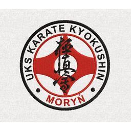 UKS Karate Kyokushin Moryń