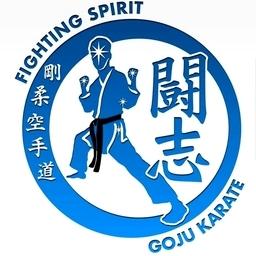 Fighting Spirit Goju Karate