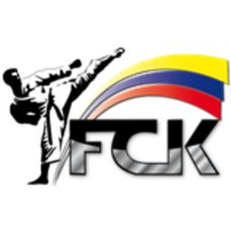 Logo of II-Campeonato Nacional Interligas e Interclubes categoría Senior - San Andrés Islas del 6 al 10 de octubre del 2021