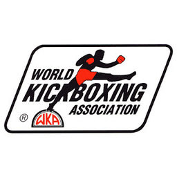 Logo of WKA - English Ringsports Open 2017