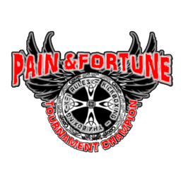 Logo of Pain & Fortune