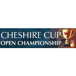 Logo of Cheshire Cup