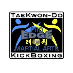 Pro-Edge Martial Arts