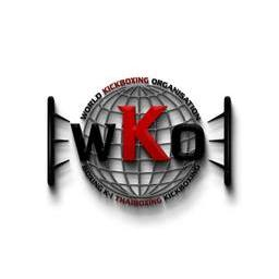 Logo of WKO Open European Thaiboxing & K1 Championships 2020