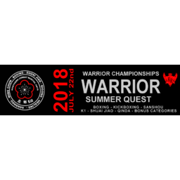 Logo of Warrior Championships Summer Quest 2018 (Members Only)