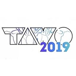 Logo of TAWO 2019