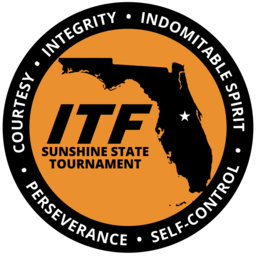 Logo of 2021 Sunshine State ITF Board Breaking