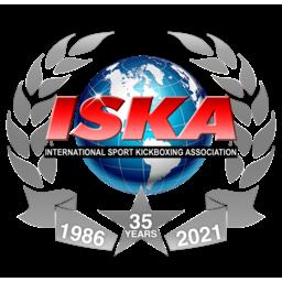 Logo of ISKA Midlands Open