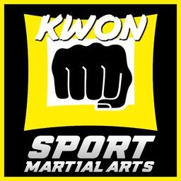 Logo of K*G*S (Kwon Grand Slam Series No.1) 2019
