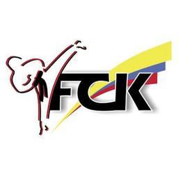 Logo of III Campeonato Nacional Interligas e Interclubes - Senior - Clasificatorio a Selección Colombia Wkf - Pkf. 2018.