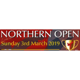 Logo of Northern Open