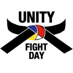 Logo of Elvebyen Unity Fight Day