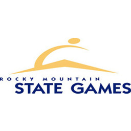 Logo of Rocky Mountain State Games