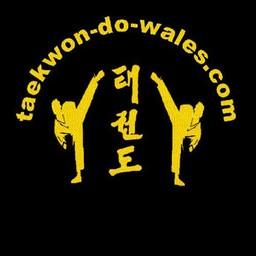 Taekwon-do-Wales Fleur-de-Lis