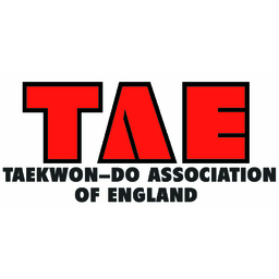 Logo of TaeKwon Do Association of England Annual Senior/ Junior Championships 2018