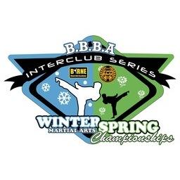 Logo of BBBA/ICO 4 Season Interclub Series - Winter Comp