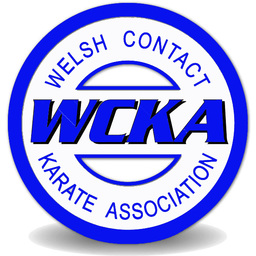 Logo of WCKA Kumite & Kick Light
