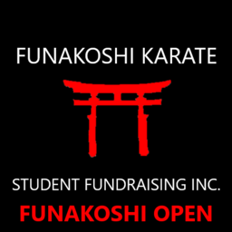 Logo of 25th Annual Funakoshi Karate Open Championships