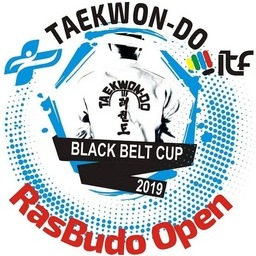 Logo of RasBudo Open 2019