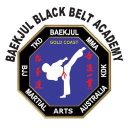 BAEKJUL INTERNATIONAL BLACK BELT ACADEMY