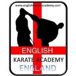 Logo of English Karate Academy Open