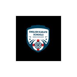 Logo of English Karate Schools Inter-Club Championships