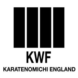 Logo of KWF UK Gasshuku & National Competition & Dan Gradings